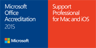 Microsoft Office Accreditation 2015